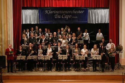 Konzert Da Capo